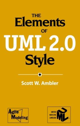 The Elements of UML- 2.0 Style