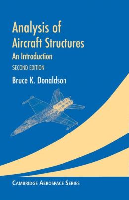 Analysis of Aircraft Structures: An Introduction
