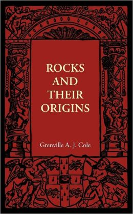 Rocks and their Origins
