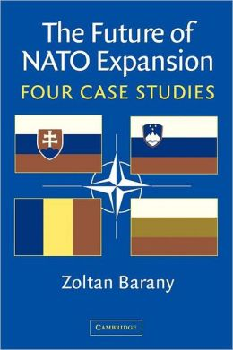 The Future of NATO Expansion: Four Case Studies