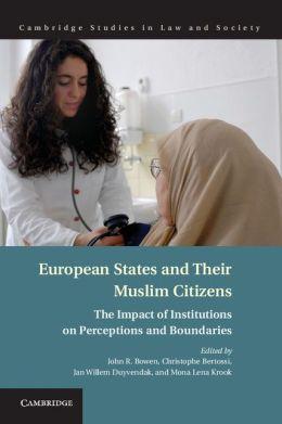 European States and their Muslim Citizens
