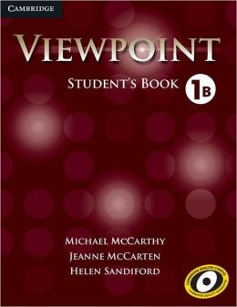Viewpoint Level 1 Student's Book B