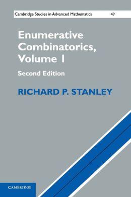 Enumerative Combinatorics: Volume 1