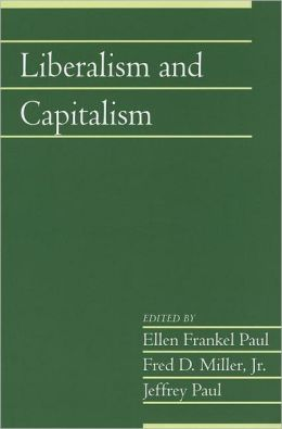 Liberalism and Capitalism, Volume 28, Part 2