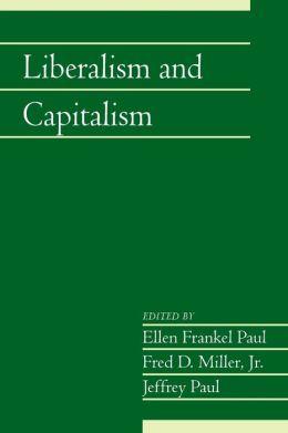 Liberalism and Capitalism, Volume 28, Part 2