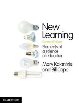 New Learning: Elements of a Science of Education