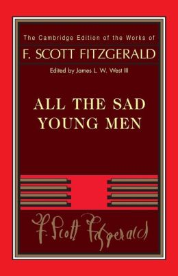 Fitzgerald: All The Sad Young Men