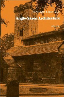 Anglo-Saxon Architecture (3 Part Set)