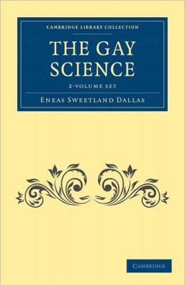 The Gay Science 2 Volume Set