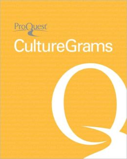 CultureGrams World Edition: Peru