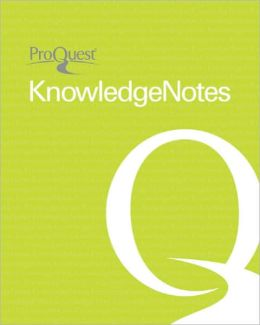 Will You Please be Quiet (KnowledgeNotes Student Guides)