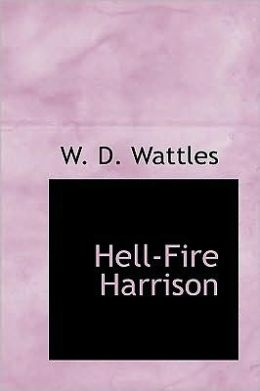 Hell-Fire Harrison