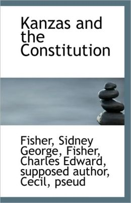 Kanzas And The Constitution