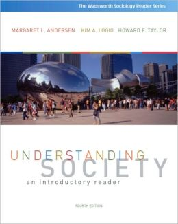 Understanding Society: An Introductory Reader