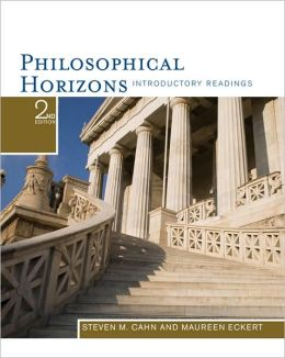 Philosophical Horizons: Introductory Readings