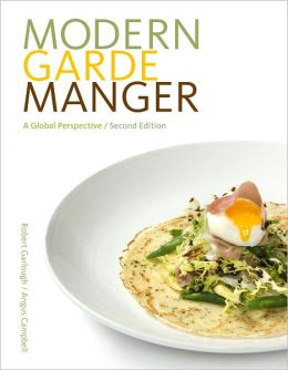 Modern Garde Manger: A Global Perspective