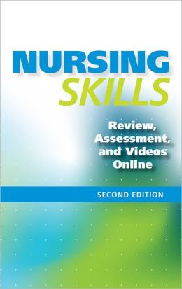 Nursing Skills: Review, Assessment and Videos Online, Individual Version Printed Access Card
