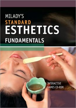 Interactive Games on CD for Milady's Standard Esthetics: Fundamentals