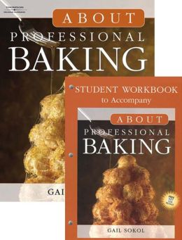 About Professional Baking (Book Only)