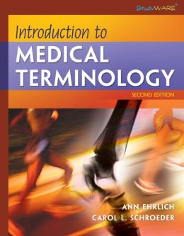 Introduction to Medical Terminology (Book Only)