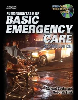 Fundamentals of Basic Emergency Care (Book Only)