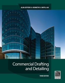 Commercial Drafting and Detailing (Book Only)
