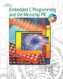 Embedded C Programming and the Microchip PIC (Book Only)