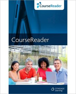 CourseReader 0-30: Western Civilization Printed Access Card