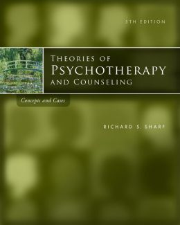 Cengage Advantage Books: Theories of Psychotherapy & Counseling: Concepts and Cases