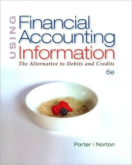 Using Financial Accounting