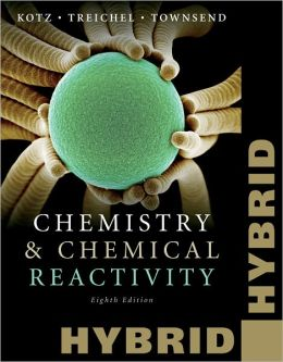 Chemistry and Chemical Reactivity Hybrid Edition with Printed Access Card (24 months) to OWL with Cengage YouBook