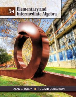 Cengage Advantage Books: Elementary and Intermediate Algebra