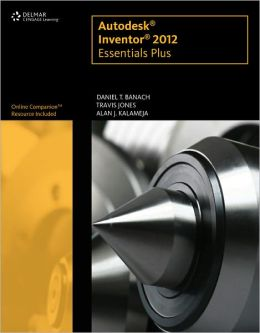 Autodesk Inventor 2012 Essentials Plus