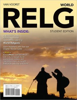 RELG: World (with Religion CourseMate with eBook Printed Access Card)