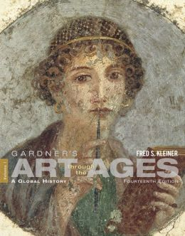Gardner's Art through the Ages: A Global History, Volume I (with Art CourseMate with eBook Printed Access Card)