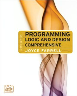 Programming Logic and Design: Comprehensive (with Videos Printed Access Card)