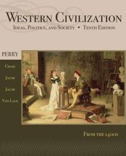 Western Civilization: Since 1400