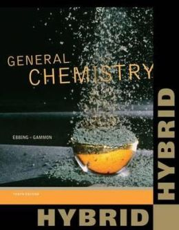 General Chemistry, Hybrid (with OWL with Cengage YouBook 24 months Printed Access Card)