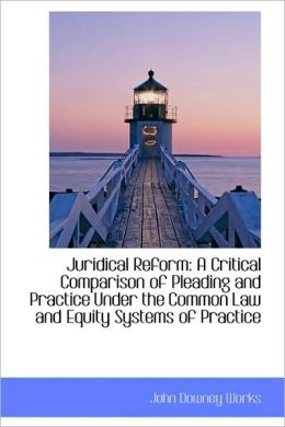 Juridical Reform