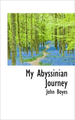 My Abyssinian Journey