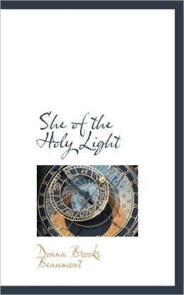 She Of The Holy Light
