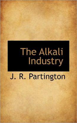 The Alkali Industry