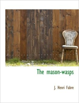 The mason-wasps