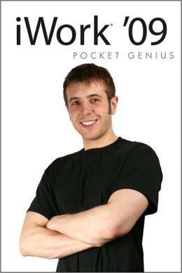 iWork '09 Pocket Genius