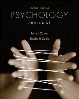 Psychology Around Us