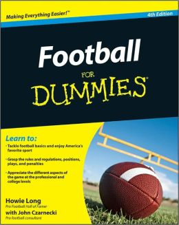 Football for Dummies, USA Edition