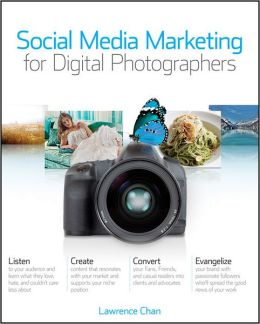 Social Media Marketing for Digital Photographers