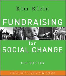 Fundraising for Social Change
