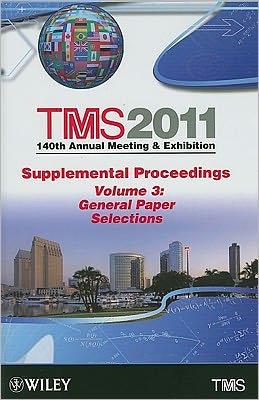 Supplemental Proceedings: General Paper Selections