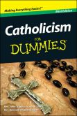 Book Cover Image. Title: Catholicism For Dummies, Mini Edition, Author: Kenneth Brighenti